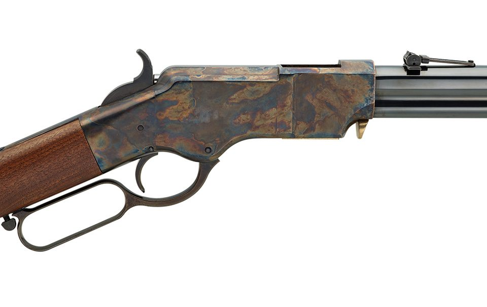 """Henry Repeating Arms """"moderne"""" H011IF-receiver-right"""